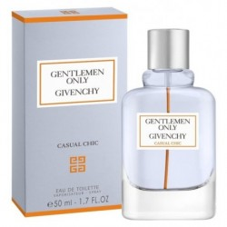 Givenchy Gentlemen Only Casual Chic Woda toaletowa 50ml spray