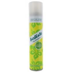 Batiste Dry Shampoo Suchy szampon do włosów Tropical 200ml