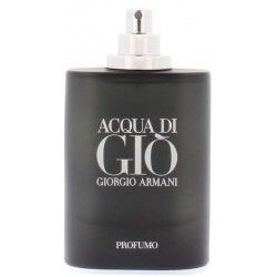 Giorgio Armani Acqua di Gio Pour Homme Profumo Woda perfumowana 75ml spray TESTER