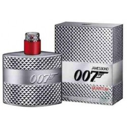 James Bond 007 Quantum Woda toaletowa 50ml spray