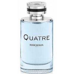 Boucheron Quatre pour Homme Woda toaletowa 100ml spray TESTER
