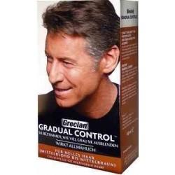 Grecian Gradual Control Żel koloryzujący likwidujący włosy siwe - do włosów jasnych 40ml