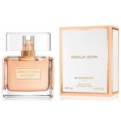 Givenchy Dahlia Divin Woda toaletowa 75ml spray