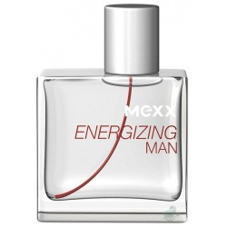 Mexx Energizing Man Woda toaletowa 75ml spray