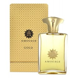 Amouage Gold for Men Woda perfumowana 100ml spray