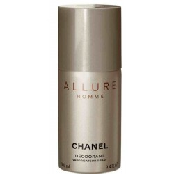 Chanel Allure Homme Dezodorant 100ml spray