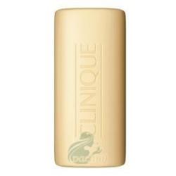 Clinique Facial Soap - Kostka myjąca dla skóry mieszanej w kierunku suchej 100g