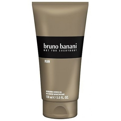 Bruno Banani Man Żel pod prysznic 150ml