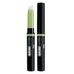 Pupa Cover Cream Concealer Korektor w płynie 005 Green 2,4ml