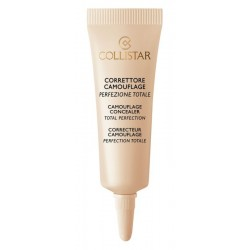 Collistar Camouflage Concealer Total Perfection Korektor do twarzy 03 Intenso 10ml