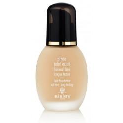 Sisley Phyto Teint Eclat Fluide Oil Free Podkład beztłuszczowy o przedłużonej trwałości 1 Ivory 30ml