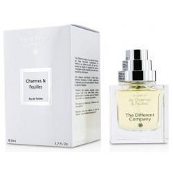 The Different Company Charmes & Feuilles Woda toaletowa 50ml spray