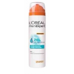 L`Oreal Men Expert Hydra Energetic Żel do golenia 200ml