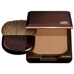 Shiseido Bronzer Oil Free Puder brązujący 1 Light 12g