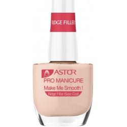 Astor Pro Manicure Make Me Smooth Odżywka wygładzająca paznokcie 006 Make Me Smooth 12ml