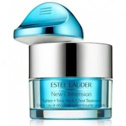 Estee Lauder New Dimension Tighten And Tone Neck/Chest Treatment Krem ujędrniający do szyi i dekoltu 50ml