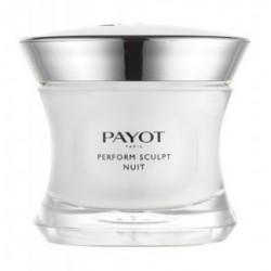 Payot Perform Lift Perform Sculpt Nuit Liposculpting Krem modelująco-ujędrniający na noc z kompleksem Acti-Lift 50ml