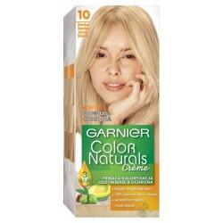 Garnier Color Naturals Farba do włosów 10 Bardzo Bardzo Jasny Blond