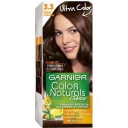 Garnier Color Naturals Farba do włosów 3.3 Ciemna Czekolada