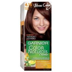 Garnier Color Naturals Farba do włosów 4.15 Mroźny Kasztan
