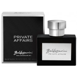 Baldessarini Private Affairs Woda toaletowa 50ml spray