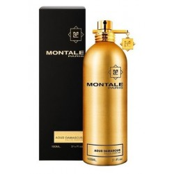 Montale Aoud Damascus Woda perfumowana 100ml spray