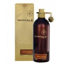 Montale Aoud Forest Woda perfumowana 100ml spray
