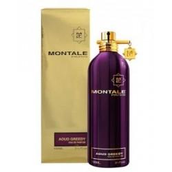 Montale Aoud Greedy Woda perfumowana 100ml spray