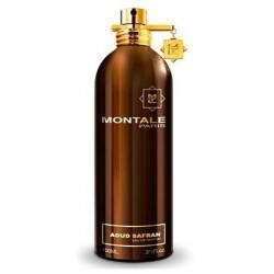 Montale Aoud Safran Woda perfumowana 100ml spray