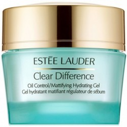 Estee Lauder Clear Difference Oil-Control/Matiifying Hydrating Gel Nawilżający krem do twarzy 50ml