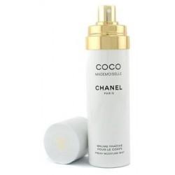Chanel Coco Mademoiselle Mgiełka do ciała 100ml spray