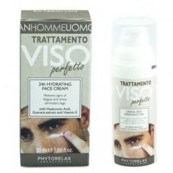 Phytorelax Man 24H Hydrating Face Cream Nawilżający krem do twarzy 50ml