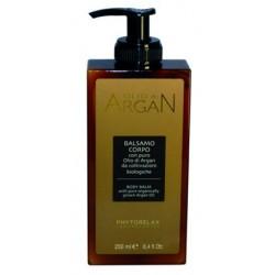 Phytorelax Olio Di Argan Body Balm Balsam do ciała z olejkiem arganowym 250ml