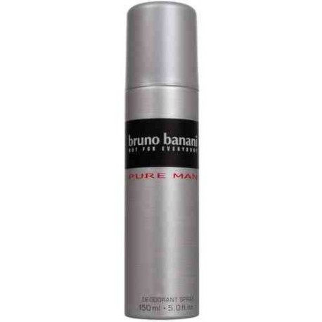 Bruno Banani Pure Man Dezodorant 150ml spray