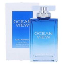 Karl Lagerfeld Ocean View Pour Homme Woda toaletowa 100ml spray