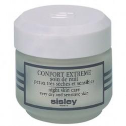 Sisley Confort Extreme Soin de Nuit Krem na noc dla cery suchej i wrażliwej 50ml