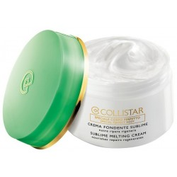 Collistar Sublime Melting Cream Odżywczy krem do ciała 400ml