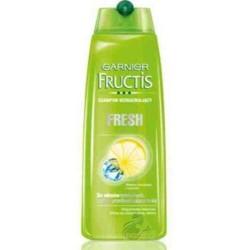Garnier Fructis Fresh Szampon wzmacniający do włosów 250ml