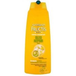 Garnier Fructis Nutri-Odbudowa 2w1 Szampon do włosów suchych 400ml