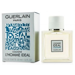 Guerlain L`Homme Ideal Cologne Woda toaletowa 50ml spray