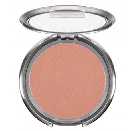 Kryolan Glamour Glow Puder rozświetlający Blush Mauve 10g
