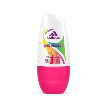 Adidas Get Ready For Her Dezodorant 50ml roll-on