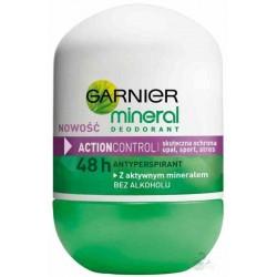 Garnier Mineral Action Control Dezodorant 50ml w kulce