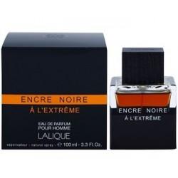 Lalique Encre Noire Pour Homme A L`Extreme Woda perfumowana 100ml spray
