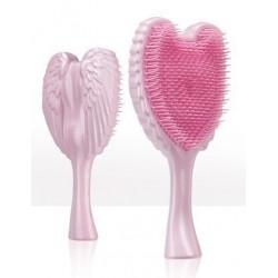 Tangle Angel Tangle Cherub Szczotka do włosów różowa