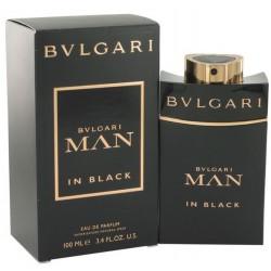 Bvlgari Man In Black Woda perfumowana 100ml spray
