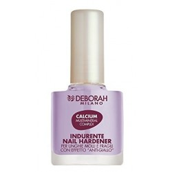 Deborah Calcium Nail Hardener Wzmacniająca odżywka do paznokci 11ml