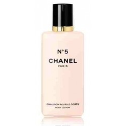 Chanel No. 5 Balsam do ciała 200ml
