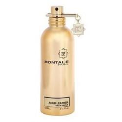 Montale Aoud Leather Woda perfumowana 100ml spray
