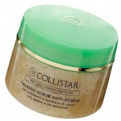 Collistar Anti-Water Talasso-Scrub Rewitalizująca sól-peeling do ciała 700g